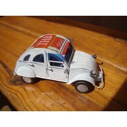 Citroën 2CV Petit Modèle