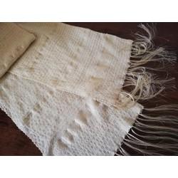 Echarpe en coton